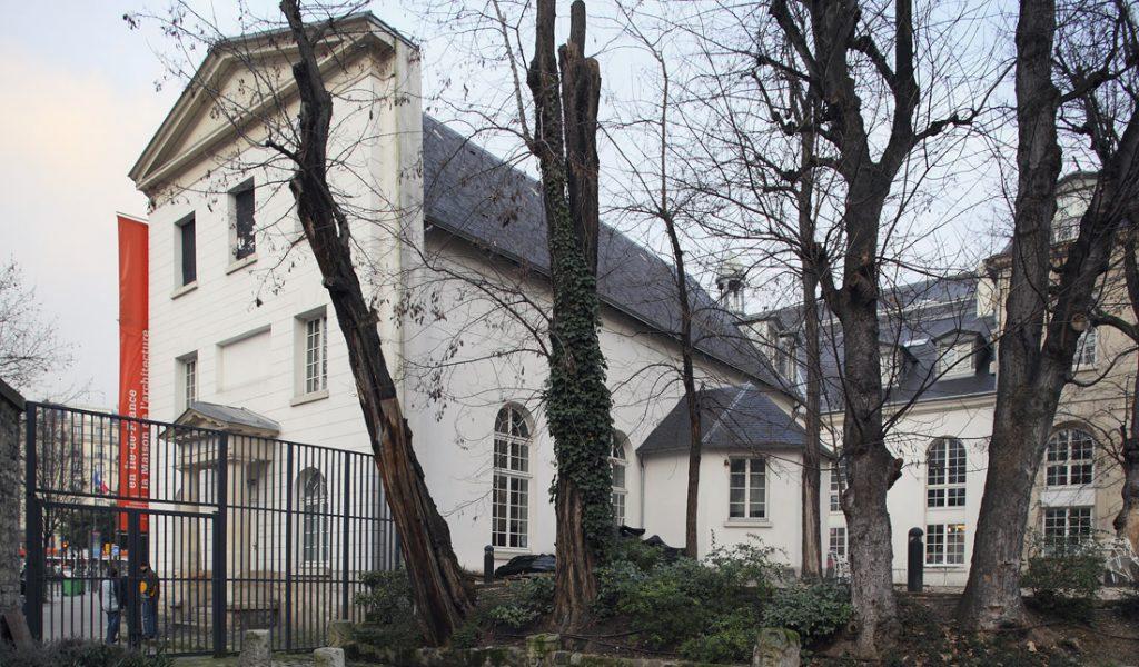 Infos pratiques la maison de l 39 architecture for Idf architecture