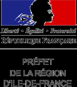 Préfet de la région Ile de France