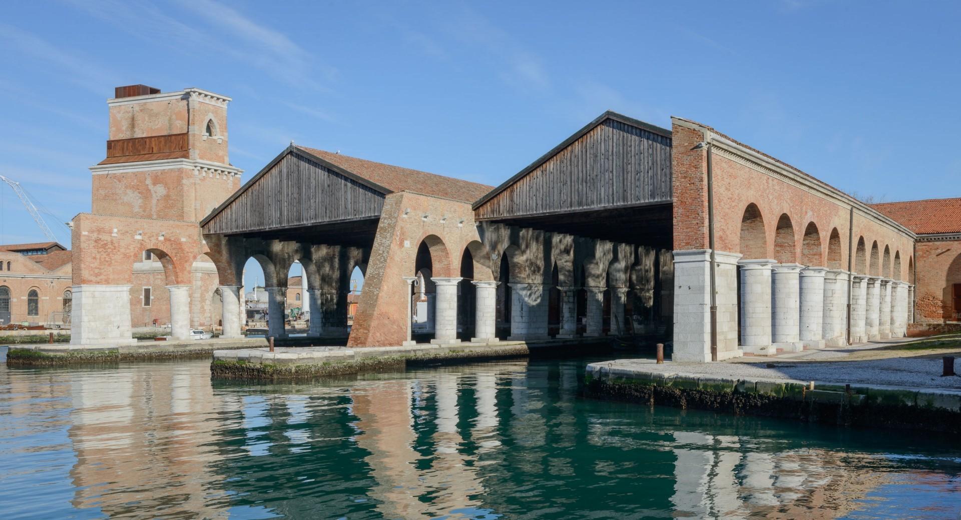 Biennale d'Architecture de Venise 2020 – La maison de l'architecture